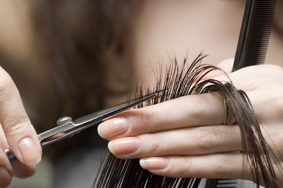 Haare schneiden in München
